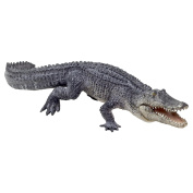 Realistic Alligator Figurine Toy by Animal Planet
