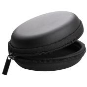 Flybuild® Portable Round Hard Storage Case Gift Box for Fidget Hand Spinner Toy