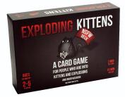 Explod Kittens