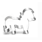 DreamFlying Pony Horse Cookie Cutter - Stainless Steel