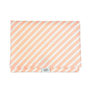 Waterproof Change Pad - Portable Nappy Changing Pad, Change Mat -Made in USA