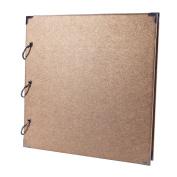 FaCraft Scrapbooking album 12x12