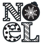 Christmas Word Craft Dies