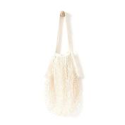 Sinfu 1PC Storage Bag Travel Shopping Bag Handbag Mesh Turtle Bag