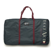 DockATot Grand Transport Bag (Midnight Teal) - The Perfect Travel Companion for your DockATot - Fits All Grand Docks