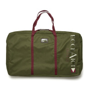 DockATot Grand Transport Bag (Moss Green) - The Perfect Travel Companion for your DockATot - Fits All Grand Docks