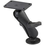 3.8cm Ball Mount for the Humminbird Helix 7 Only