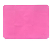 Neat Solutions Neat Solutions Sili-Stick Table Topper, Pink