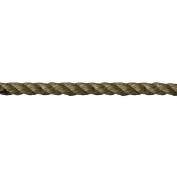 Jute Craft Rope .110m x 4.6m-Natural
