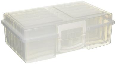 Paylak CNT182 Photo Box Storage Case