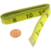 Hawk Importers TM1701 Cloth Tape Measure