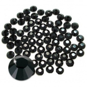 Jollin Glue Fix Crystal AB FlatBack Rhinestones
