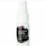 UD meltdown Makeup Remover Dissolving Spray Travel size 0ml OIL FREE