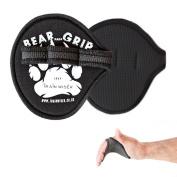 Bear Grip® (Neoprene) - Hygienic alternative to weight lifting gym gloves