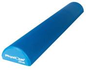 Pro Foam Roller 90cm x 15cm Half Round