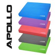 Apollo Balance Pad Coordination Mat 24x38x6cm, for fitness, yoga and Pilates ...