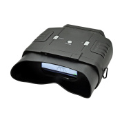 Binoculars Night Vision and Zoom Day Night Vision up to 60 m and 400 m – 6X