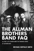 The Allman Brothers Band FAQ