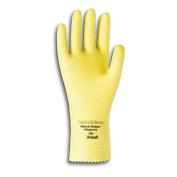 ANS3907 - Ansellpro Technicians Latex/neoprene Blend Gloves, Size 7