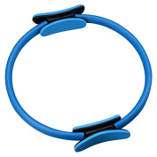 Pilates Resistance Fitness Ring Yoga Magical Circle Exercise Ring