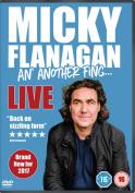 Micky Flanagan [Region 2]
