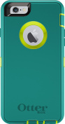 OtterBox DEFENDER iPhone 6/6s Case - Retail Packaging - TROPIC