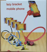 Long-arm-lazy-bed-bracket-phone-holder-usage