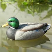 RioRand Highly Realistic Plastic Duck Hunting Decoy Garden Decor