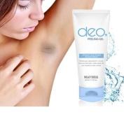 Milky Dress - Deo Smooth Peeling Gel (50ml) Brightening Armpit Care Korean Cosmetic