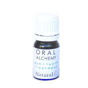 Oral Alchemy--Tooth Oil--All Natural Toothpaste--Tooth Oil Drops--Natural Mouthwash
