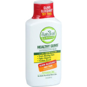 Natural Dentist Healthy Gums Peppermint Twist Antigingivitis Rinse, 2 Fluid Ounce PK/2