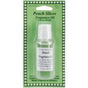 Fragrance Oils 30ml, Peach