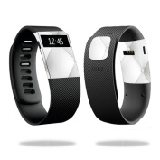 Skin Decal Wrap for Fitbit Charge cover sticker skins Upholstery