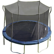 Propel Trampolines Kinetic 3.7m Trampoline and Enclosure Set