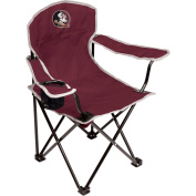 NCAA Florida State Seminoles Youth Size Tailgate Chair from Coleman by Rawlings
