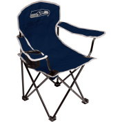 NFL Seattle Seahawks Youth Size Tailgate Chair from Coleman by Rawlings