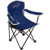 NFL Buffalo Bills Youth Size Tailgate Chair from Coleman by Rawlings