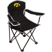 NCAA Iowa Hawkeyes Youth Size Tailgate Chair from Coleman by Rawlings