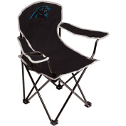 NFL Carolina Panthers Youth Size Tailgate Chair from Coleman by Rawlings