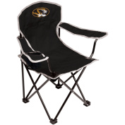 NCAA Missouri Tigers Youth Size Tailgate Chair from Coleman by Rawlings