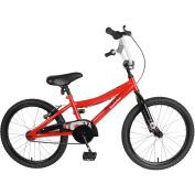 Piranha Boomerang Red 20 Kids Bicycle