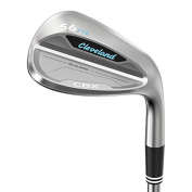Cleveland Golf 2018 Ladie's CBX Wedge 58 Degree Graphite, Right Hand