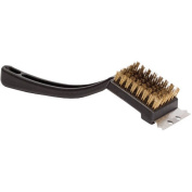 DQB Industries 20cm - 0.6cm Barbeque Grill Brush