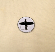 Evergolf Surfer Golf Ball Marker - 13294