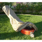 Formosa Covers Push Mower cover or Self Propelled Lawn Mower cover