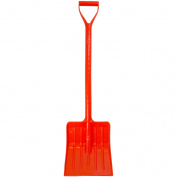 Emsco 1770-1 Bigfoot Toddler Snow Shovel, All Plastic
