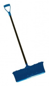 Westward 21AD02 D-Grip 110cm L Snow Pusher