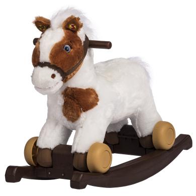Rockin' Rider Carrot 2-in-1 Pony