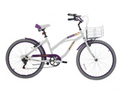 Los Angeles Lakers Bicycle Cruiser 7 S