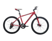 Chicago Bulls Bicycle mtb 26 Disc size 380mm